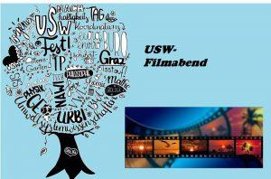 USW-Filmabend @ discord