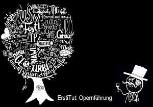 ErstiTut: Opernführung @ Oper Graz