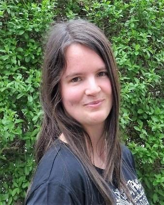 Maja Kolter (Geographie)