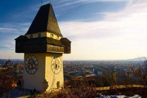 ErstiTut: Schlossberg-Rallye
