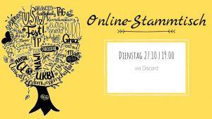 USW Stammtisch @ ONLINE