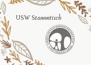 USW Stammtisch @ NAWI-Kammerl